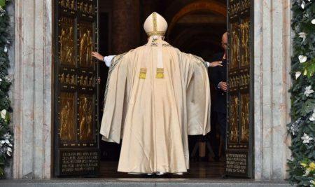 Jubilee of Mercy Series (Episode 3) – Jubilee Door By Fr Anthony Agnes