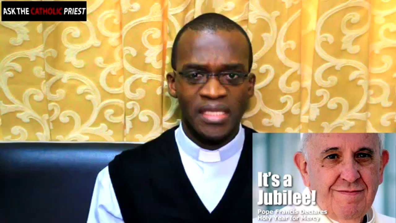 Jubilee of Mercy Series (Episode 1) – The Jubilee of Mercy By Fr Anthony Agnes