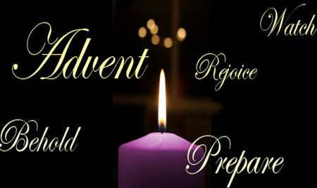 (Episode 1) What is Advent?